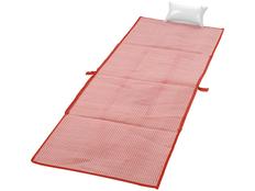 Пляжная складная сумка-коврик Bonbini, красный фото