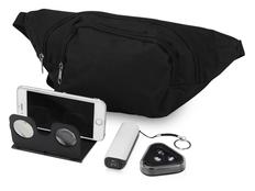Набор Virtuality: очки для вирутальной реальности, наушники проводные, зарядное устройство, черный фото