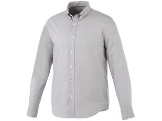 Рубашка мужская Elevate Vaillant, серая фото