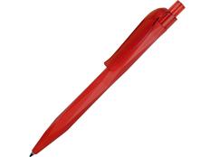 Ручка шариковая пластиковая Prodir QS 20 PMT, красная фото