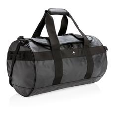Сумка-рюкзак Swiss Peak, регулируемые лямки, черный фото