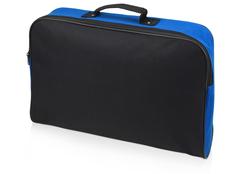 Сумка Торрингтон, черный, синий фото