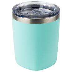 Термокружка вакуумная Portobello, Viva, 400 ml, бирюзовая фото