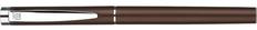 Ручка перьевая Senator Brillant-Line, коричневая фото