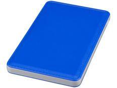 Внешний аккумулятор беспроводной Phase, 3000 mAh, синий фото
