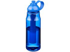 Бутылка из тритана Arctic Ice Bar 700мл, синий фото