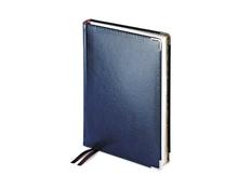 Ежедневник полудатированный Bruno Visconti Imperium А5, синий фото