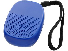Колонка Bluetooth Bright BeBop, синяя фото