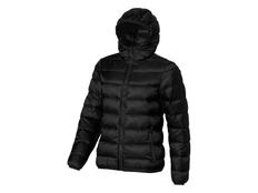Куртка женская Elevate Norquay, черная фото