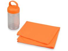 Набор для фитнеса Cross, оранжевый фото
