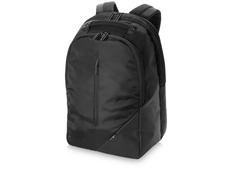 Рюкзак для ноутбука Odyssey, черный фото