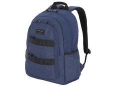 """Рюкзак с отделением для ноутбука 15,6"""" Swissgear, синий фото"""