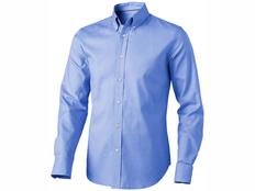 Рубашка мужская Elevate Vaillant, голубая фото