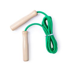 Скакалка GALTAX, зеленый фото