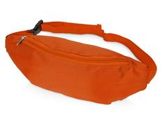 Сумка на пояс Freedom, оранжевая фото