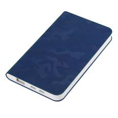 Зарядное устройство thINKme Tabby, 4000 mAh, синее фото