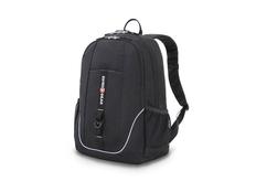 Рюкзак городской Swissgear, черный фото