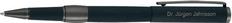 Ручка роллер Senator Image Black, черная фото
