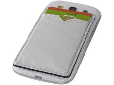 Бумажник для карт с RFID Avenue, серый фото