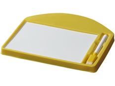 Доска для сообщений Sketchi, желтый фото