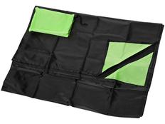 Коврик для пикника Perry, зеленый фото