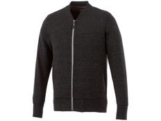 Куртка Slazenger Stony, темно-серая фото