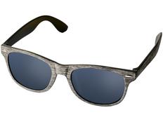 Очки солнцезащитные Sun Ray, светло-серые фото