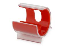 Подставка для мобильного телефона, красная фото