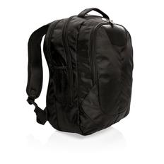 Рюкзак для ноутбука Swiss Peak, карман для iPad, черный фото