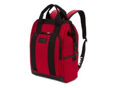 """Рюкзак Swissgear Doctor Bags с отделением для ноутбука 16,5"""", красный фото"""