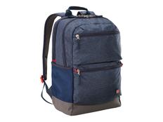 Рюкзак с отделением для ноутбука 16'' WENGER, синий меланж фото