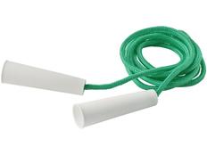 Скакалка Rico, зеленый фото