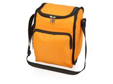 Сумка-холодильник Edd, ярко-оранжевый фото