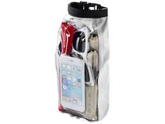Туристическая водонепроницаемая сумка, белый фото