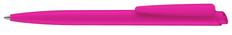 Ручка шариковая пластиковая Senator Dart Polished, розовая фото