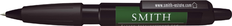 Ручка шариковая пластиковая Senator Big Pen XL, черная фото
