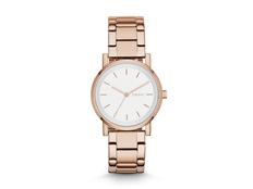 Часы наручные DKNY Soho, женские, золотистый фото