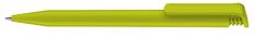 Ручка шариковая пластиковая Senator Super Hit Matt, лаймовая фото