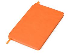 Блокнот Lettertone Notepeno А5, 160 стр., оранжевый фото