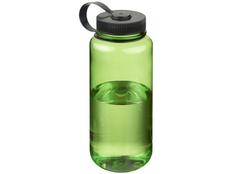 Бутылка для воды Sumo 875мл, прозрачный лайм фото