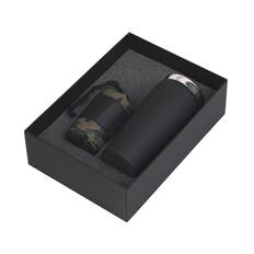 Набор подарочный Олимп, черный фото