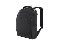 """Рюкзак с отделением для ноутбука 15,6"""" Swissgear, черный фото"""
