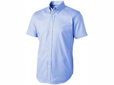 Рубашка мужская Elevate Manitoba, синяя фото