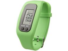 Смарт часы с шагомером Get-Fit, зеленый фото