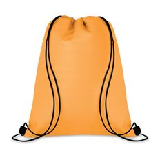 Сумка-кулер, оранжевая фото