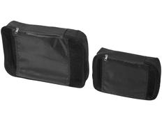 Набор упаковочных сумок, черный фото