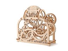 3D-пазл UGEARS Механический Театр, древесный фото