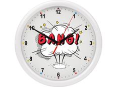 Часы настенные разборные Idea, белый фото