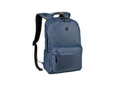 Рюкзак с отделением для ноутбука 14'' и с водоотталкивающим покрытием, синий фото