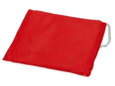 Дождевик в чехле Спасатель, 127х203,2 см, красный фото